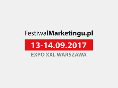Festiwalu Marketingu